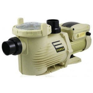 ECO Pool Pump